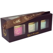 Lily-Flame Mini Gift Pack - GIRLY 2