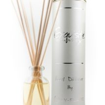 Lily-Flame Reed Diffuser - Exquisite 100ml