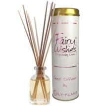 Lily-Flame Reed Diffuser - Fairy Wishes 100ml