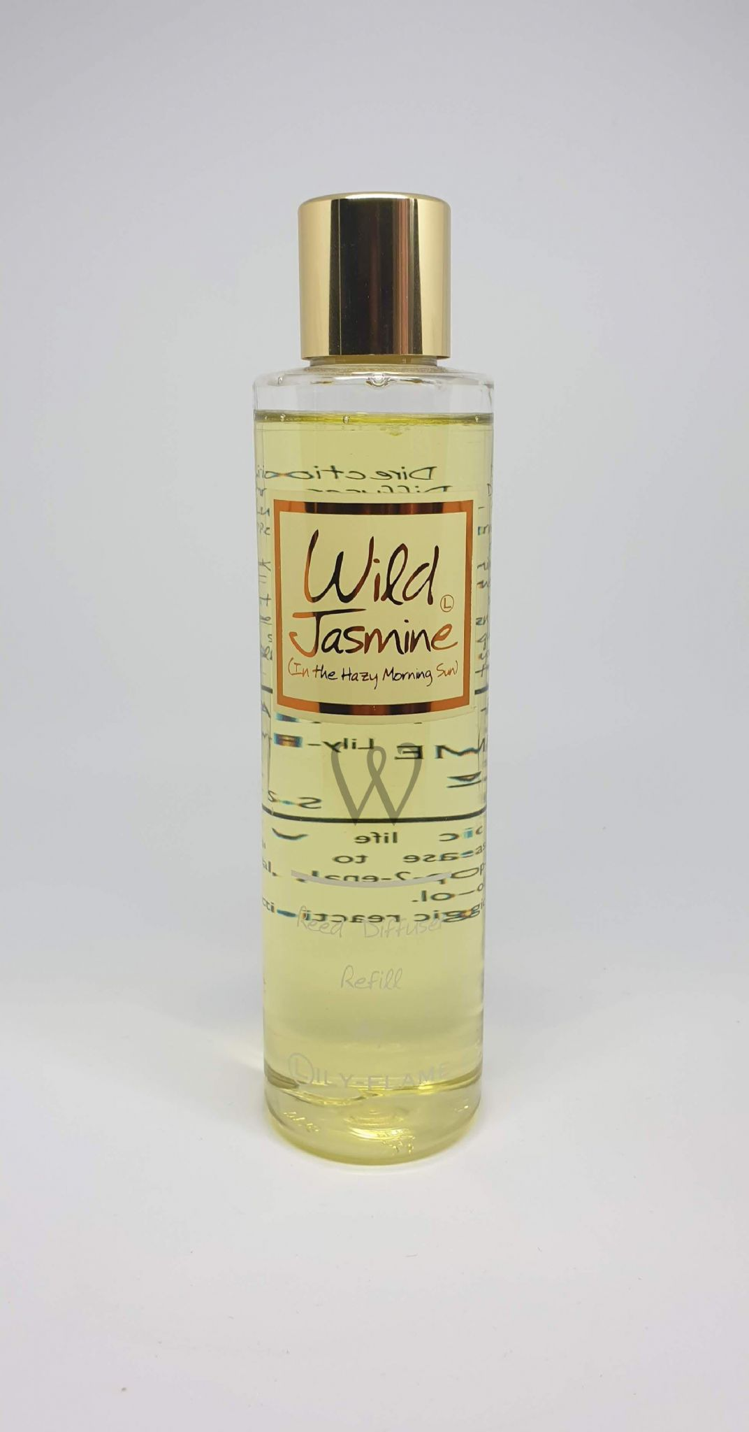 Lily flame reed diffuser refill - Wild Jasmine 200ml