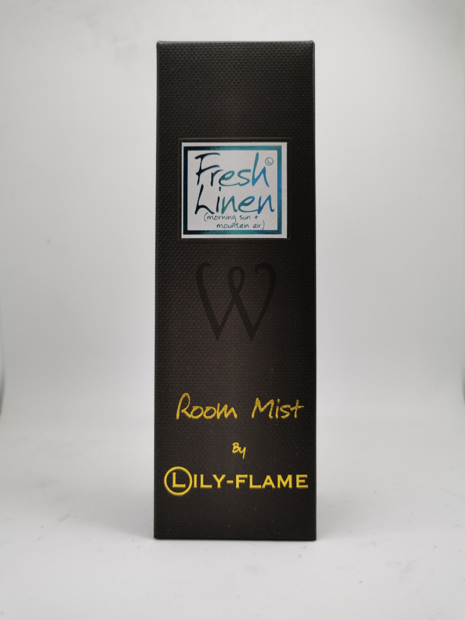 Lily-Flame Room Spray - Fresh Linen 100ml