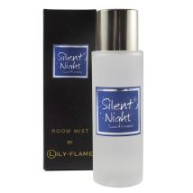 Lily-Flame Room Spray - Silent Night 100ml