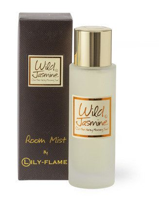 Lily-Flame Room Spray - Wild Jasmine 100ml