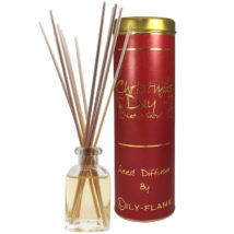 Lily-Flame - Reed diffuser - Christmas Day