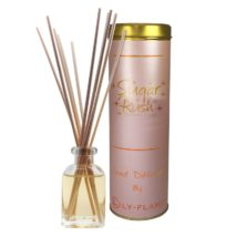 Lily-Flame Reed Diffuser - Sugar Rush 100ml
