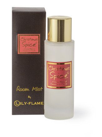 Lily-flame room spray - Christmas Spice 100ml