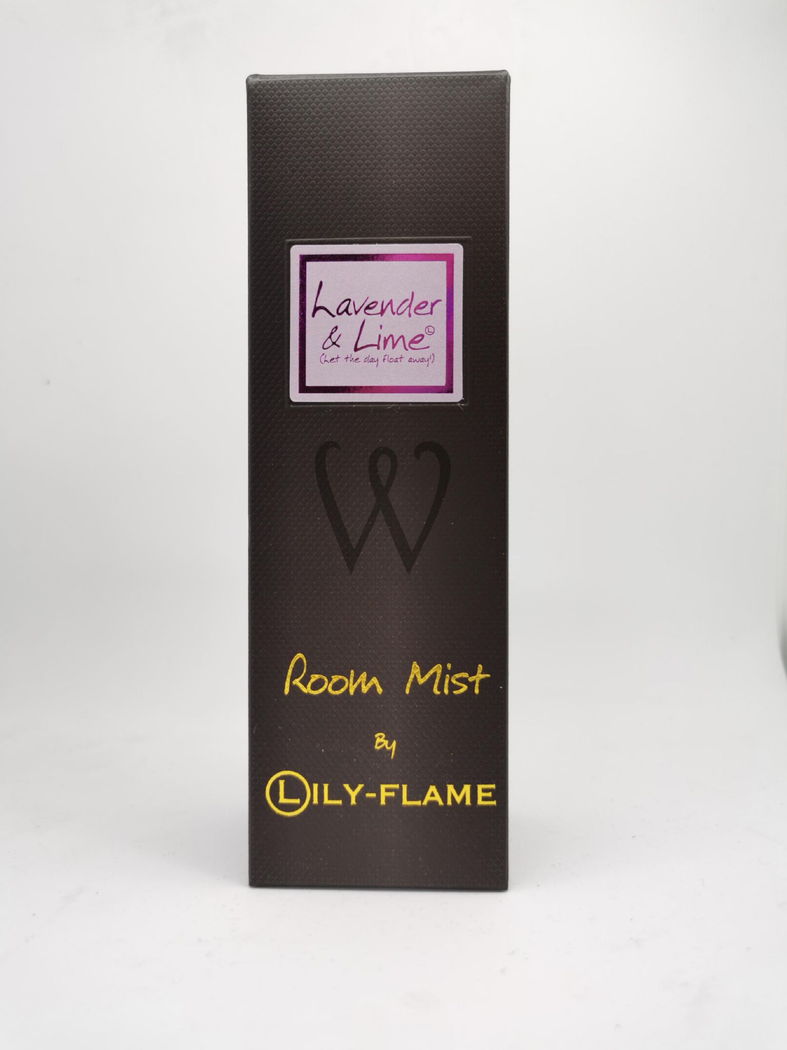 Lily-Flame Room Spray - Lavender & Lime 100ml