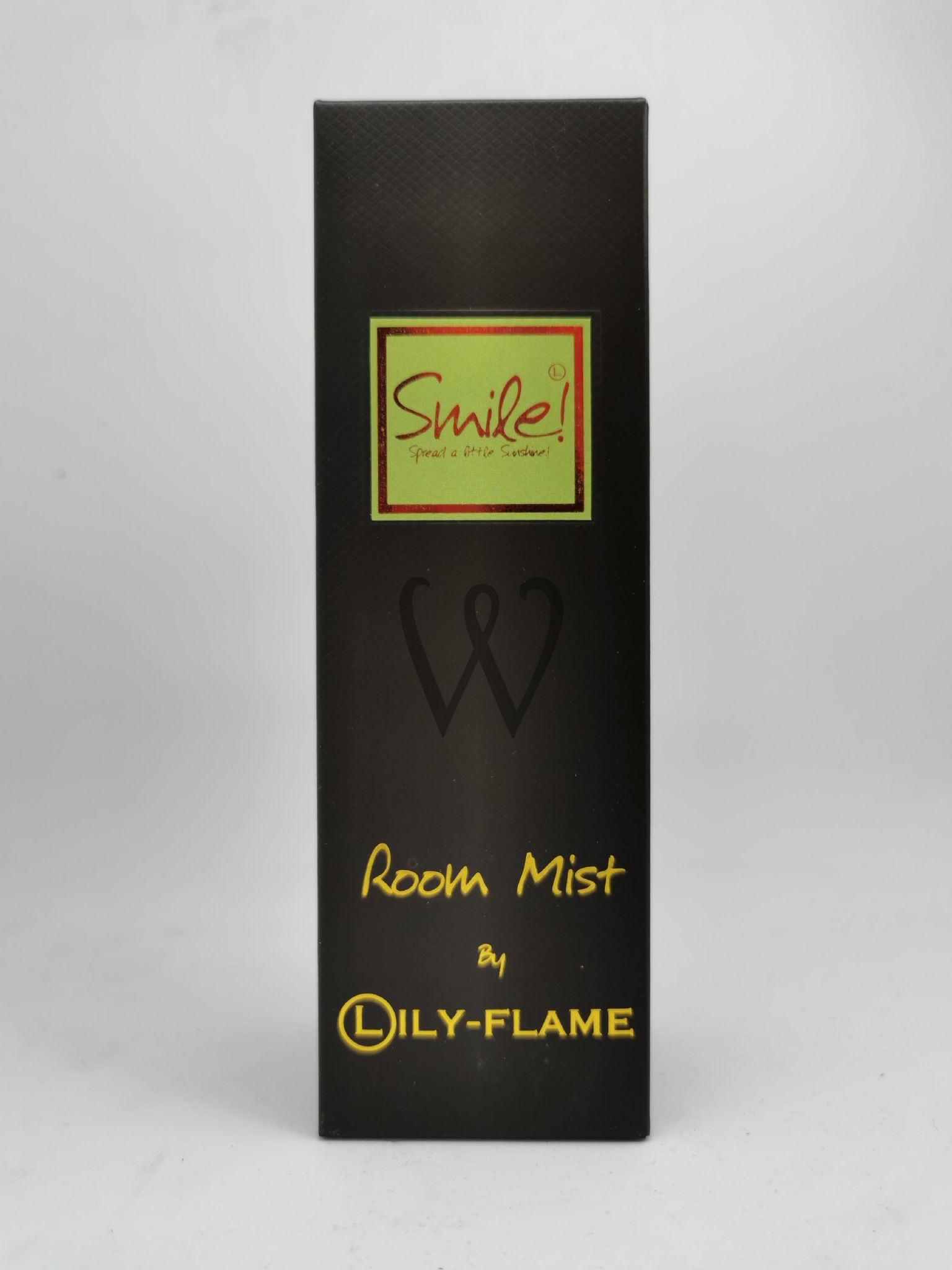 Lily-Flame Room Spray - Smile 100ml