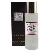 Lily-Flame Room Spray - Snowfall 100ml