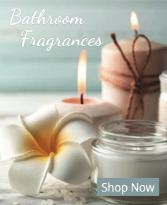 Bathroom fragrances